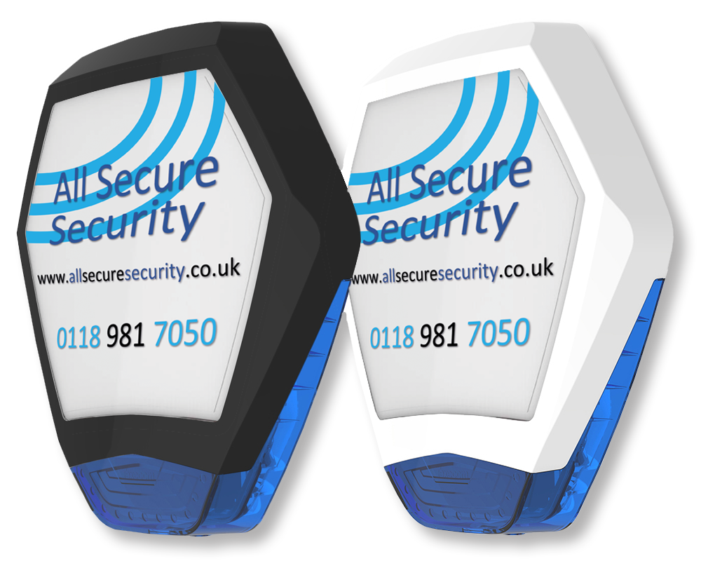 All Secure Odyssey X3 Covers
