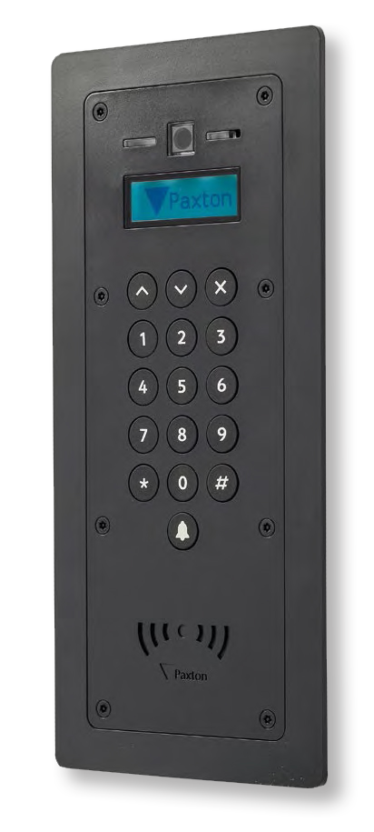 Access Control Systems For Business All Secure Security