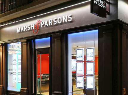 Marsh & Parsons Estate Agents